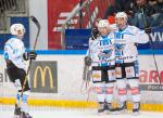 Photo hockey match Grenoble  - Gap  le 09/12/2014