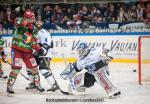Photo hockey match Grenoble  - Gap  le 23/12/2017