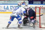Photo hockey match Grenoble  - Gap  le 26/02/2013