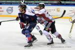 Photo hockey match Grenoble  - Morzine-Avoriaz le 14/01/2014
