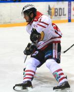Photo hockey match Grenoble  - Morzine-Avoriaz le 18/11/2014