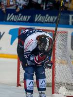 Photo hockey match Grenoble  - Strasbourg  le 19/10/2013