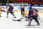 Photo hockey match Grenoble  - Strasbourg  le 14/11/2014