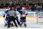 Photo hockey match Grenoble  - Villard-de-Lans le 16/11/2012