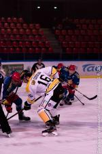 Photo hockey match Grenoble U20 - Rouen U20 le 01/12/2019