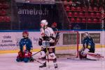 Photo hockey match Grenoble U20 - Saint Gervais les bains le 23/02/2020