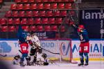 Photo hockey match Grenoble U20 - Strasbourg U20 le 19/01/2020
