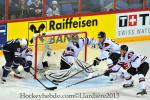 Photo hockey match Latvia - United States of America le 05/05/2013