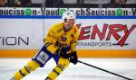 Photo hockey match Lausanne - Davos le 24/10/2017