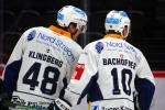 Photo hockey match Lausanne - Zug le 22/10/2019