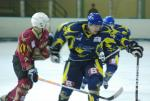 Photo hockey match Limoges - Niort le 06/03/2010