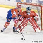 Photo hockey match Lyon - Chamonix  le 21/11/2015