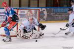 Photo hockey match Lyon - Toulouse-Blagnac le 02/02/2013