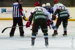 Photo hockey match Marseille - Cergy-Pontoise le 19/12/2015