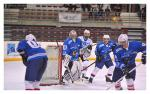 Photo hockey match Marseille - Gap  le 21/10/2014
