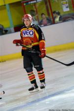 Photo hockey match Meudon - Valenciennes le 27/09/2014