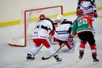 Photo hockey match Mont-Blanc - Anglet le 31/10/2017