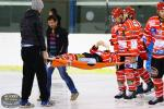 Photo hockey match Mont-Blanc - Toulouse-Blagnac le 10/11/2015