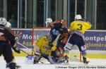 Photo hockey match Montpellier  - Dunkerque le 30/11/2013