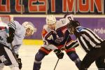 Photo hockey match Montpellier  - Marseille le 02/02/2019