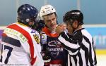 Photo hockey match Montpellier  - Nice II le 24/10/2015