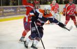 Photo hockey match Montpellier  - Valence II le 01/11/2014