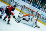 Photo hockey match Morzine-Avoriaz - Clermont-Ferrand le 09/03/2019