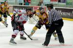 Photo hockey match Morzine-Avoriaz - Mulhouse le 05/01/2013