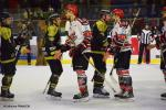 Photo hockey match Nantes  - Neuilly/Marne le 09/12/2017