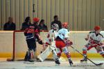 Photo hockey match Neuilly/Marne - Anglet le 05/09/2015