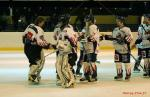 Photo hockey match Neuilly/Marne - Nice le 12/02/2011