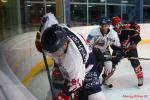 Photo hockey match Neuilly/Marne - Nice le 16/04/2011