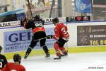 Photo hockey match Nice - Chamonix / Morzine le 04/09/2016