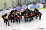 Photo hockey match Nice - Epinal  le 02/09/2016
