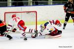 Photo hockey match Nice - Grenoble  le 29/09/2017
