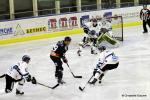 Photo hockey match Nice - Nantes  le 05/03/2016
