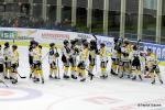 Photo hockey match Nice - Rouen le 05/02/2017