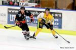 Photo hockey match Nice - Strasbourg  le 12/09/2017