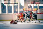 Photo hockey match Orléans - Tours II le 19/09/2015