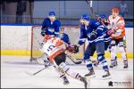 Photo hockey match Paris - Amnéville le 10/11/2018