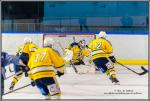 Photo hockey match Paris - Evry / Viry le 24/09/2016