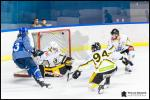 Photo hockey match Paris - Strasbourg II le 14/10/2017