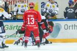 Photo hockey match Rapperswil-Jona - Ambrì-Piotta le 09/01/2021