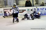Photo hockey match Reims - Nice le 11/02/2012