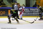 Photo hockey match Rouen - Anglet le 08/01/2019
