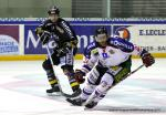Photo hockey match Rouen - Caen  le 04/10/2011