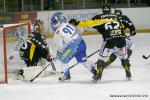 Photo hockey match Rouen - Gap  le 09/01/2010