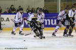 Photo hockey match Rouen - Grenoble  le 22/01/2016
