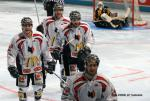 Photo hockey match Rouen - Grenoble  le 10/02/2008