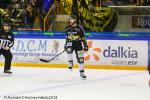 Photo hockey match Rouen - Grenoble  le 26/03/2018